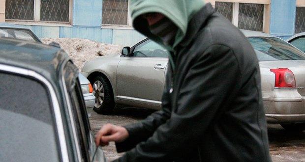 В Крыму объявились банды угонщиков автомобилей?