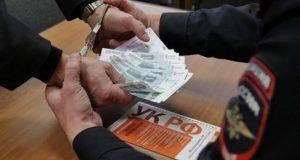 В Крыму, в Кировском районе на даче взятки попался житель Узбекистана