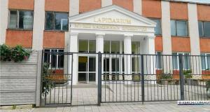 В керченском Лапидарии – выставка «Архитектура и градостроительство боспорских городов»