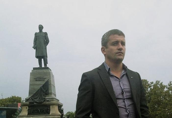 Общественное Движение «Доброволец» обращается в Заксобрание Севастополя