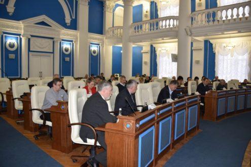 Севастопольские депутаты отказались восстановить «льготную квартирную очередь» в городе
