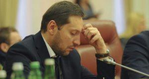 Украинскому министру пропаганды «поплохело» после антироссийской речи
