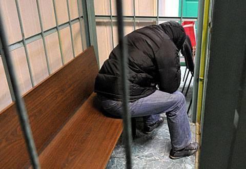 В Евпатории задержали педофила - натворил бед в одном из санаториев города