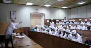 Преподавателям Медакадемии КФУ им.Вернадского хотят вернуть врачебные категории
