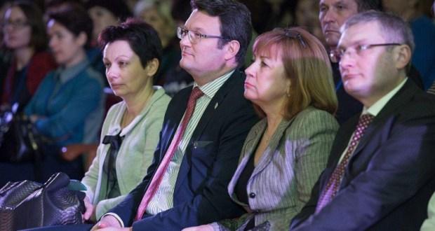 В Симферополе прошел форум «Наставник» Южного федерального округа