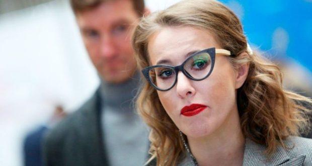 Севастопольские депутаты ополчились на Ксению Собчак