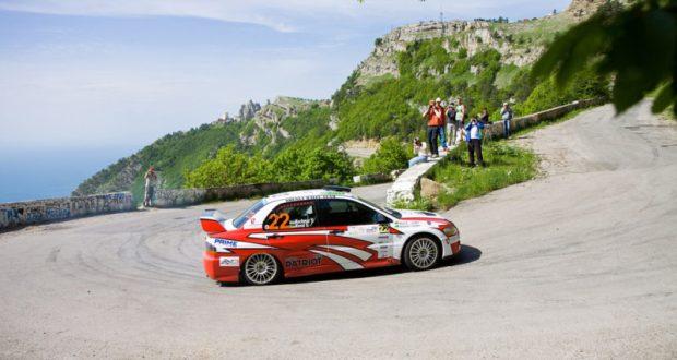 Власти Крыма планируют возобновить гонки Yalta Rally, а точнее - создать аналог