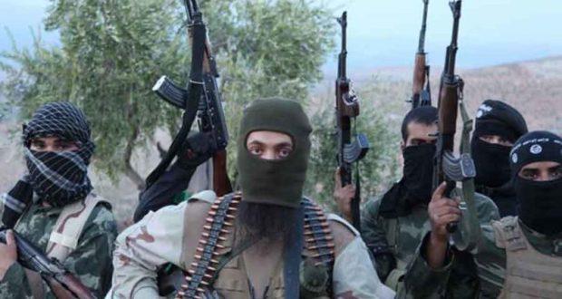 Шок. Сотни крымчан сражаются в Сирии и на Донбассе. Причем не за «наших»