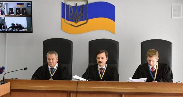 Киевский суд по делу Виктора Януковича намерен допросить свидетелей-крымчан