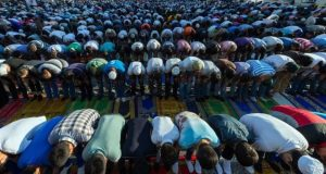 В Севастопольском регионе построят пять мечетей