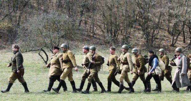 25 марта в Севастополе - фестиваль «Мартыновский овраг – рубеж героев»