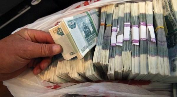 Четверо «фирмачей» собирали деньги… на взятку для «Крымэнерго»