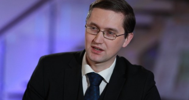 В Эстонии один из лидеров местной консервативной партии собирается в Крым