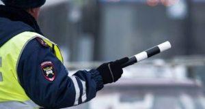 В Севастополе задержаны двое сотрудников ГИБДД