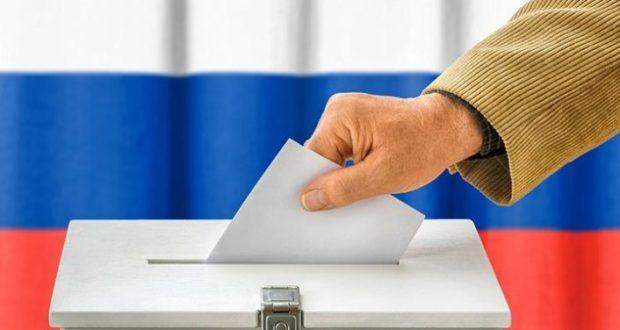 Свыше 3,6 тыс. общественных наблюдателей будут работать на выборах в Крыму
