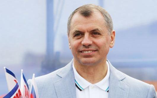 Председатель Государственного Совета Республики Крым тепло поздравил женщин с праздником 8 марта