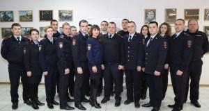 В Крыму определили лучшего «детского полицейского»