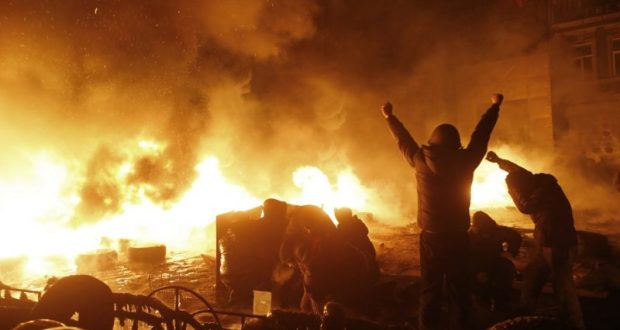 На Украине подсчитывают, сколько человек из Крыма выселят, а сколько крымчан посадят за решетку