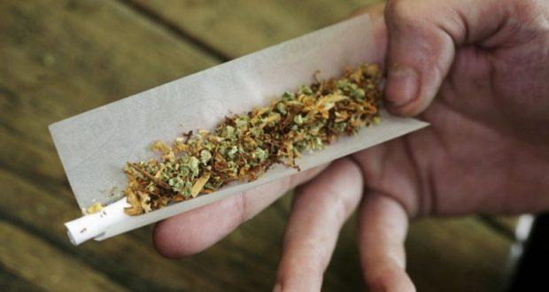 В Алуште мужчина сбывал марихуану - теперь под стражей