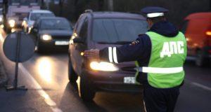 В Ленинском районе Крыма инспекторы ГИБДД выявляли нетрезвых водителей