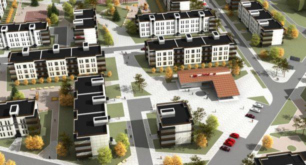 Простаивающие земельные участки будут активнее использовать в жилищном строительстве