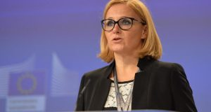 Евросоюз не признал результаты выборов президента РФ в Крыму
