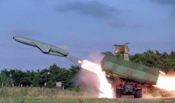 Новейший ракетный комплекс «Кинжал» защитит Крым и южные рубежи России