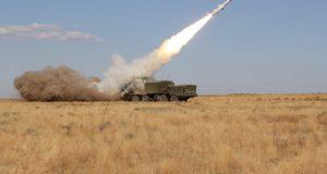 Комплексы «Бастион», «Бал» и «Берег» «отстрелялись» в Крыму