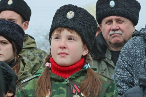 Состоялся первый Всекрымский сход казачьего народа