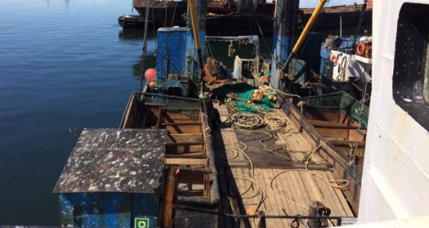 Один миллион рублей в помощь семьям экипажа керченского сейнера «Норд»