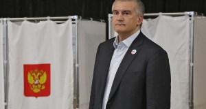 Сергей Аксёнов прокомментировал высокий результат поддержки Владимира Путина в Крыму