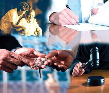 ВС разъяснил права наследников на жилье, отданное по договору ренты