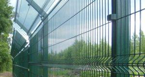 Симферопольское водохранилище огородят забором