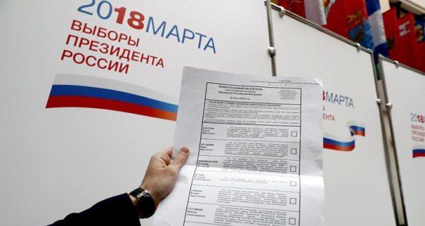 Севастопольский Избирком получил 306 тысяч бюллетеней для голосования 18 марта