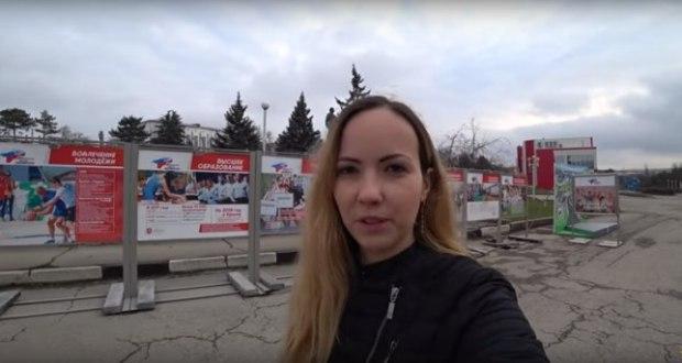 Вместо Собчак. Блогер из Севастополя поговорила по душам с крымскими татарами
