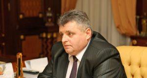 Экс-глава администрации Красноперекопска Игорь Яцишин лишился свободы на 7 лет