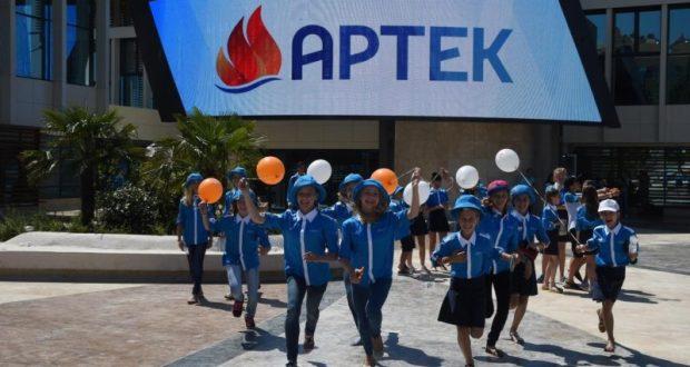 В Международном детском центре «Артек» пройдет Детский референдум