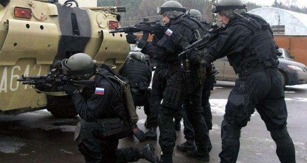В Керчи пройдут антитеррористические учения