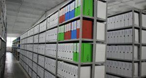 Госкомрегистр Крыма намерен ускорить инвентаризацию украинских архивов