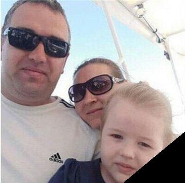 Первые подробности чудовищного убийства семьи Ларьковых в Крыму