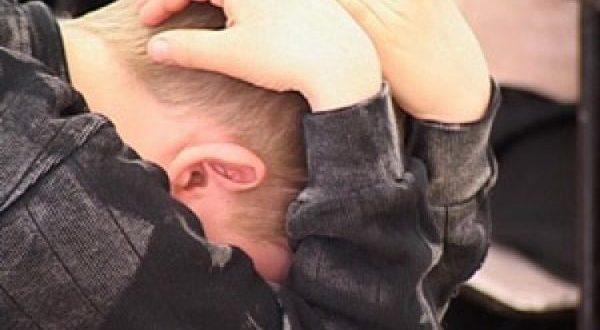 В Судаке сын пытался защитить мать от отца. Дошло до полиции