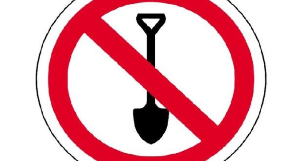 В Ялте до выборов запретили все землеройные и землеустроительные работы
