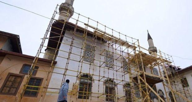 Как и ожидалось, суд в Симферополе не принял иск против реконструкции Ханского дворца