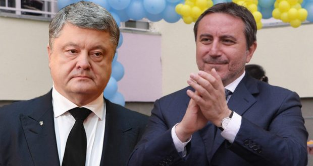 Порошенко пригрозили акциями протеста в Киеве… по поводу Крыма