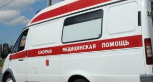 "ДТП под Севастополем: мотоциклист ""вписался"" в легковушку"