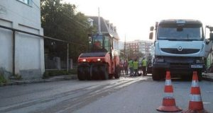 Дороги Севастополя обещают привести в порядок к курортному сезону