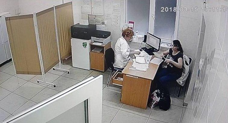 ЧП в Ялте: в детскую поликлинику подкинули младенца