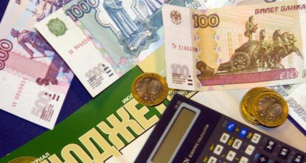 За два месяца бюджет Крыма пополнили 4 миллиарда рублей доходов