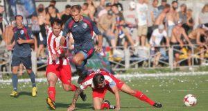 Стартовала весенняя часть Чемпионата Премьер-лиги Крымского футбольного союза