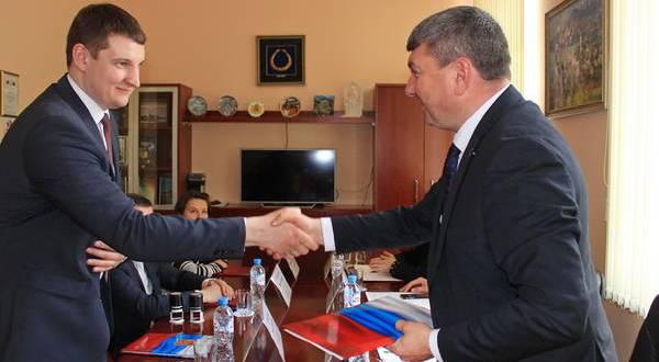 Ялта и подмосковный город Электрогорск будут дружить и сотрудничать